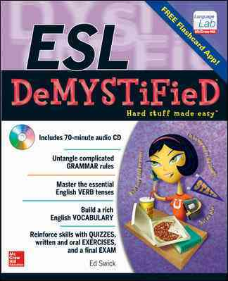 Esl Demystified By Swick, Ed