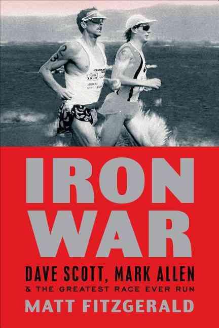 Iron War By Fitzgerald, Matt/ Babbitt, Bob (CON)